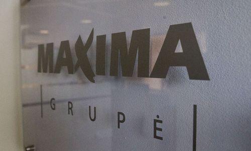 """""""Maxima grupė""""į plėtrą investuos 600 mln. Eur"""