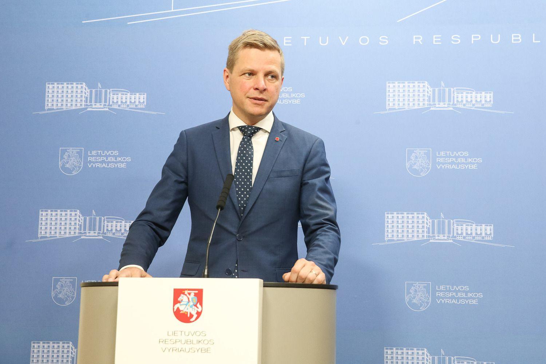 Vilniaus valdžia atideda nacionalinio stadiono klausimo svarstymą