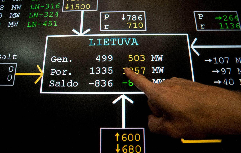 """Lietuvos energija"" ir ""Litgrid"": IT sistemos apsaugotos"