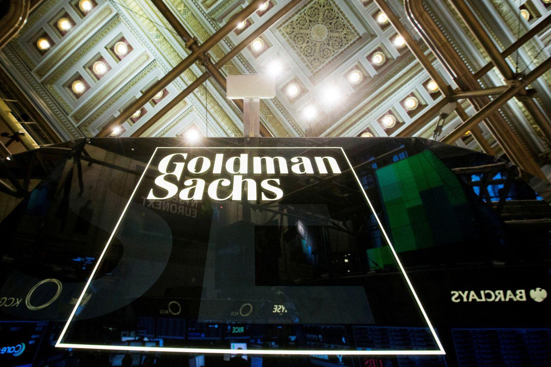 """""""Goldman Sachs"""": nesuspėjusiems per sausį rinkų traukinys jau nuvažiavo"""