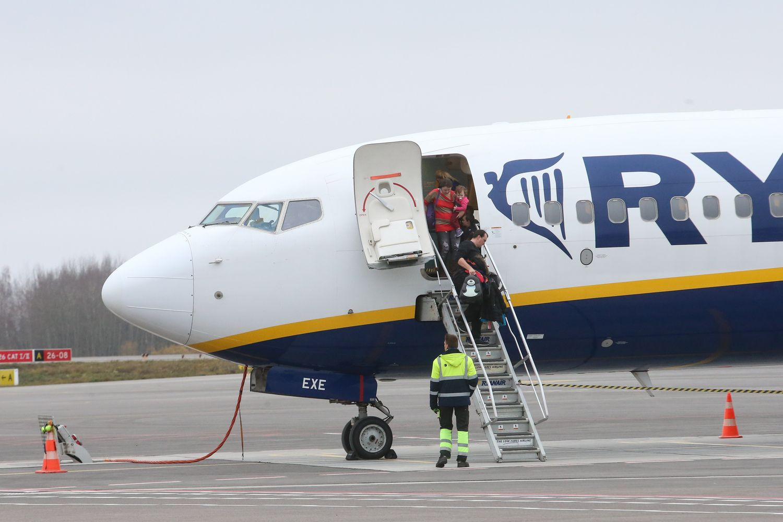 Aviacijos specialistus Lietuvoje ruoš nauja organizacija