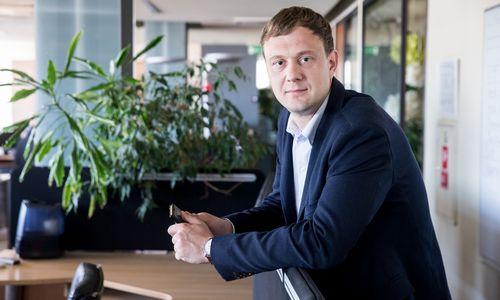 Sprendimų verslui kūrimas lietuvių startuoliui pasiteisino su kaupu
