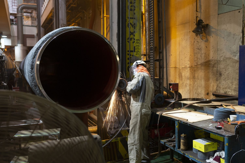 """Dėl """"Nord Stream 2"""" reguliuosiančios direktyvos– kompromisas"""