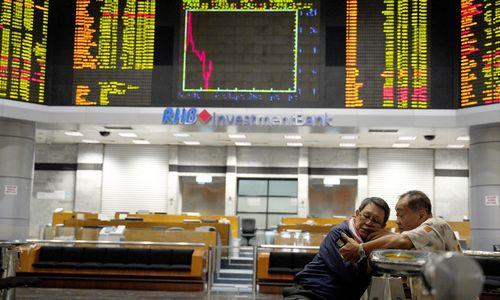 """""""Wealthtech"""" ateina demokratizuoti investicijų rinkos"""