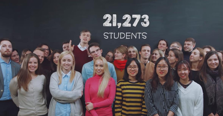 Vilniaus universitetas keičia savo veidą