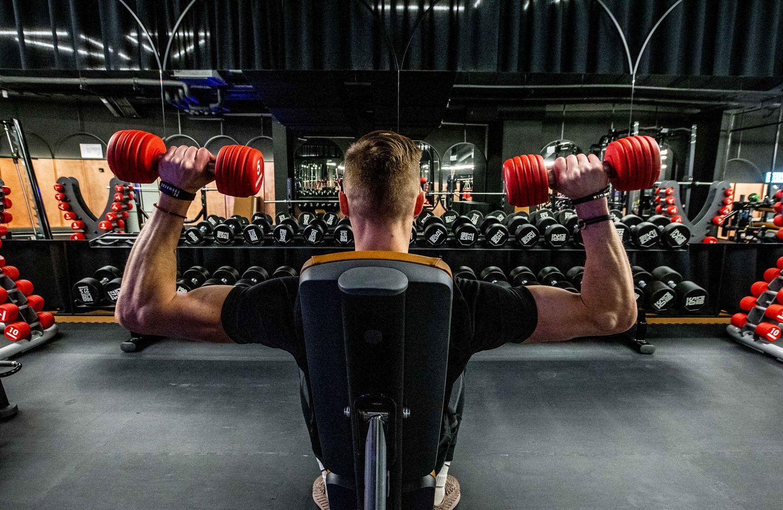 Motyvacija fiziniam aktyvumui: naujausios sporto tendencijos