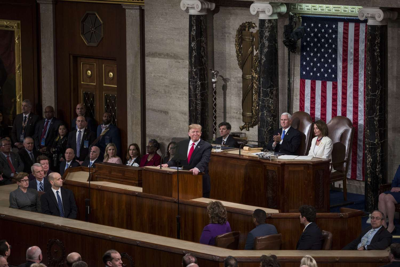 Stringa derybos dėl JAV biudžeto