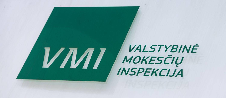 Teismas: VMI pagrįstai apmokestino 6,7 mln. Eur gyventojo pajamų