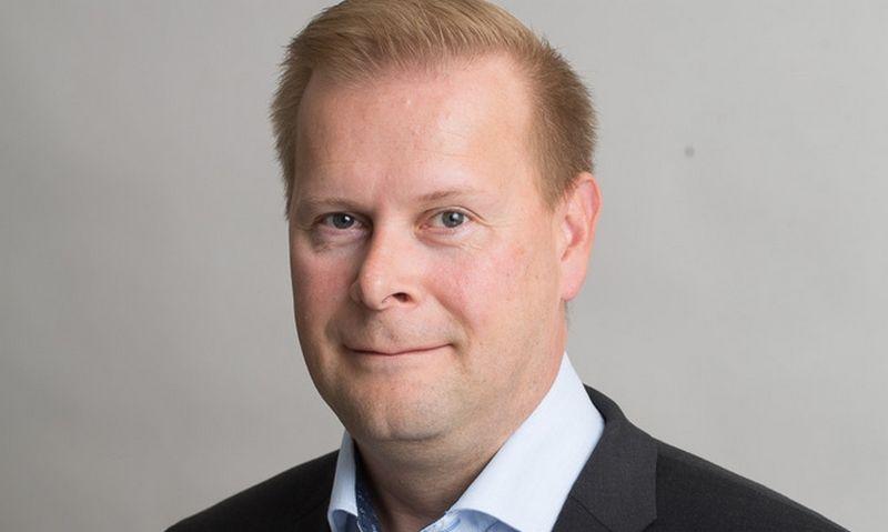 Timo Riihimäki. Bendrovės nuotr.