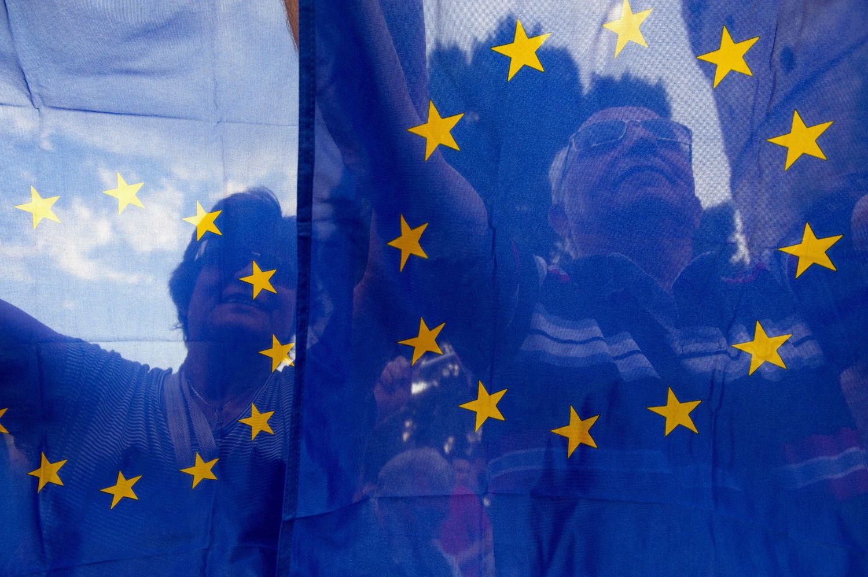 Investuotojų galvasopis – lėtėjantis euro zonos šalių augimas