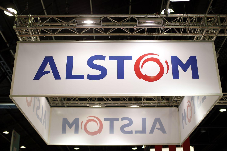 """LEG gavo 9,3 mln. Eur """"Alstom"""" išmokėtą kompensaciją"""