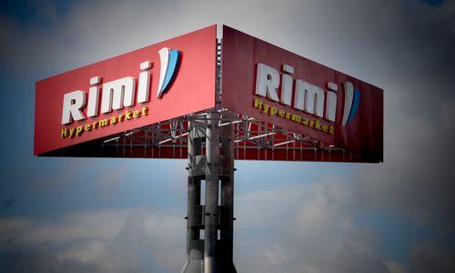 """""""Rimi Lietuvos"""" pajamos pernai augo 3,6%"""