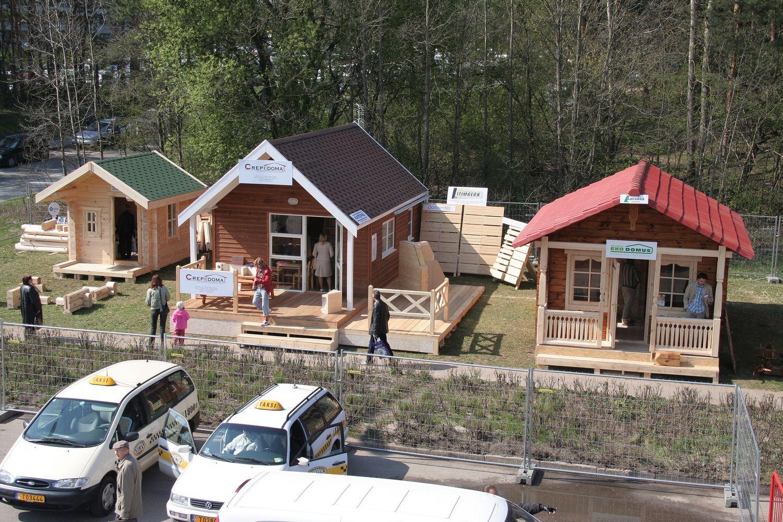 """Pasverta """"Medžio fabriko Nida"""" plėtra: investuoja į 6 mažus gamybinius pastatus"""