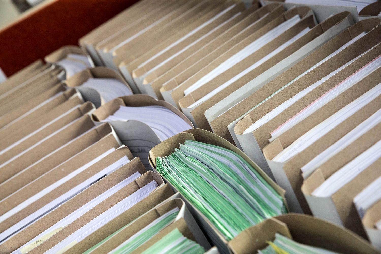 Teismas: Konkurencijos taryba neprivalo vaistinėms grąžinti paimtų dokumentų
