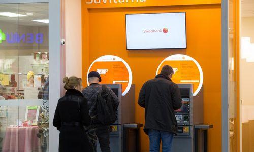 """Naktį į ketvirtadienį """"Swedbank"""" atnaujins IT sistemas, galimi sutrikimai"""