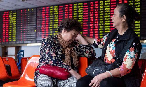 """Besivystančių rinkų akcijos tapo""""Most crowded trade"""""""