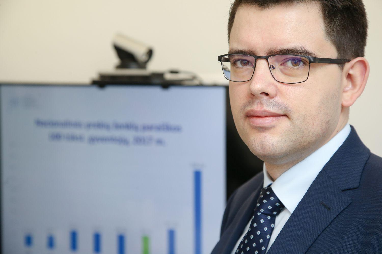 """Lietuvoje daugiausia ženklų registravo """"TV Play Baltics"""", užsienyje – """"Franmax"""""""