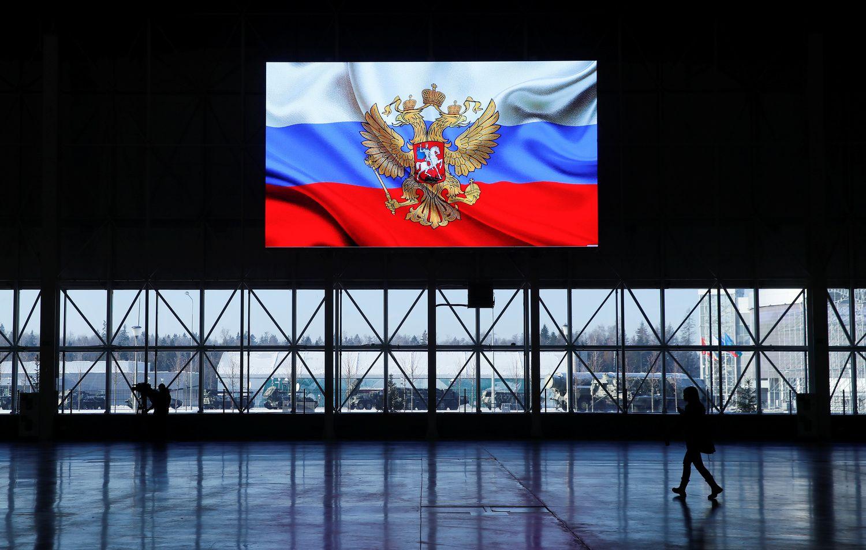 Stabčiodami kuria suverenų Rusijos internetą