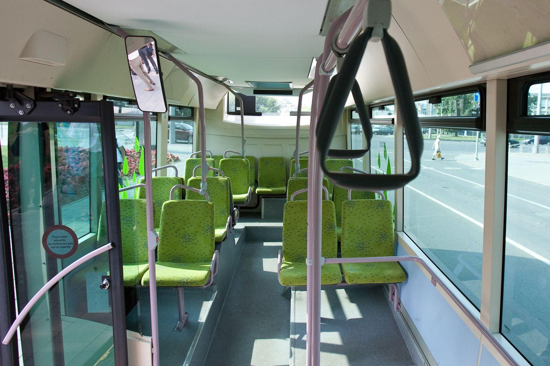 Klaipėda už 5 mln. Eur perka 18 ekologiškų autobusų