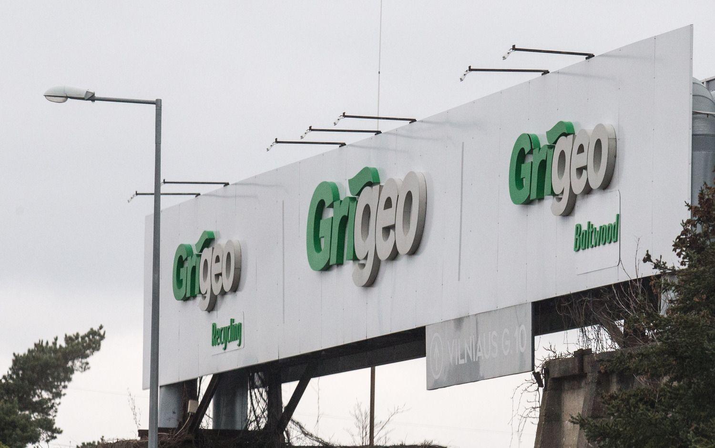 """AB """"Grigeo"""" 70% padidino ikimokestinį pelną"""