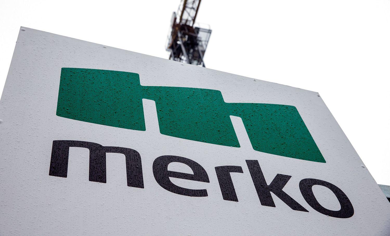 """""""Merko"""" 2018-ųjų apyvartą išaugino maždaug trečdaliu"""