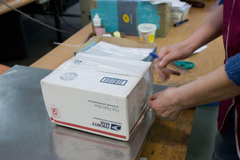 """""""Mail Boxes Etc."""" žengia į Lietuvą"""