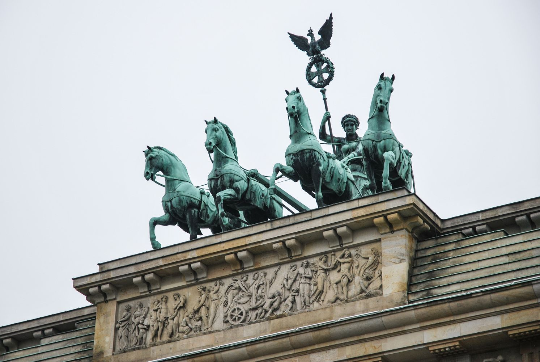 Negeri pokyčiai: įspėja nepriklausyti nuo vienos rinkos, įskaitant ir Vokietiją