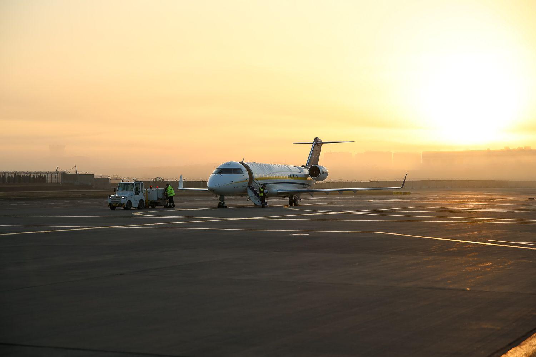 2018 m. aviacijos statistika: incidentai, saugiausios ir nesaugiausios oro linijos