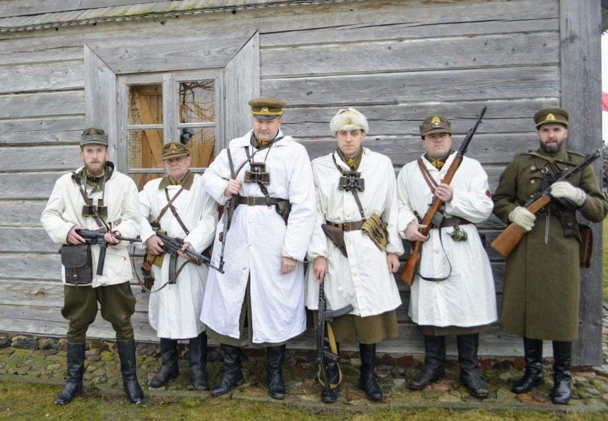 Kariuomenės vadas: okupacijos nepripažinę partizanai leido egzistuoti Lietuvos valstybei
