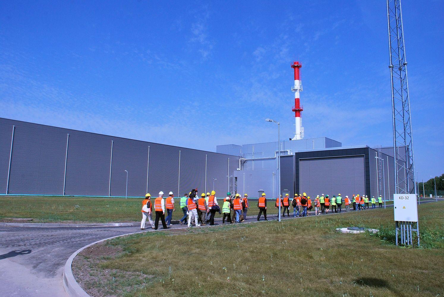 IAE būsimo atliekyno statybos konkursą stabdo priežiūros inžinieriaus atranka