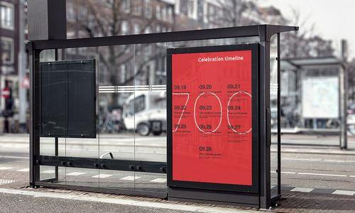 700–jam Vilniaus gimtadieniui – jubiliejinis logotipas