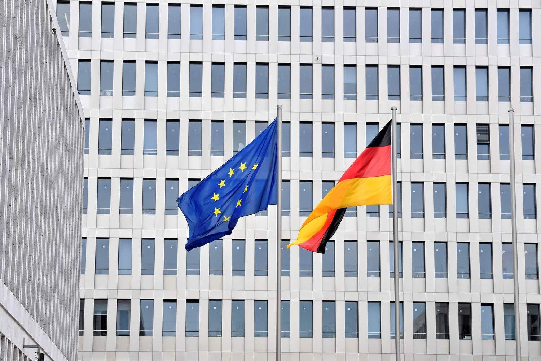 Vokietijos flirtas surecesija: nuosmukio vos išvengta