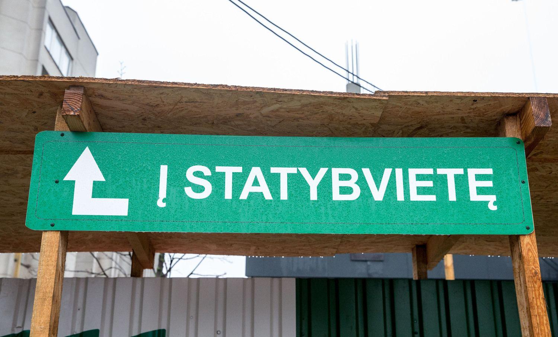 """Biržoje susidomėjimas statybomis ir NT, """"East Capital"""" renkasi Latvijos VVP"""
