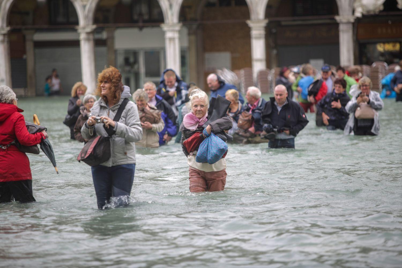 Veiksmingiausiai su klimato kaita kovojančios šalys