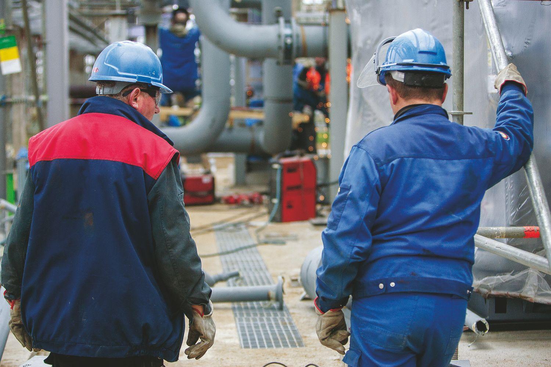 Naftos perdirbėjų investicijos netruks atsipirkti