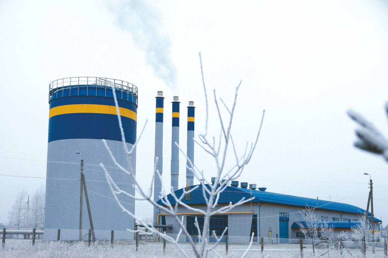 """""""Geotermos"""" likimas: tarptautinių organizacijų ir valstybės investicijos virsta metalo laužu"""