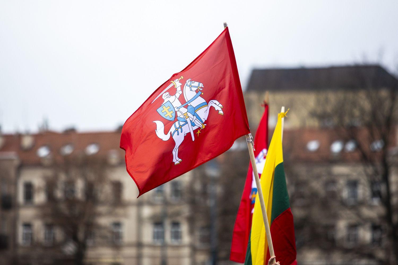 Valstybės apdovanojimai – NATO sekretoriui ir Lietuvos teisėsaugininkams