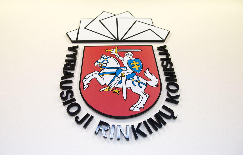 Septyni pretendentai į prezidentus planuoja įteikti dokumentus VRK