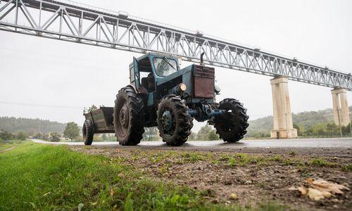 Paramai investicijoms į žemės ūkio valdas – 25 mln. Eur