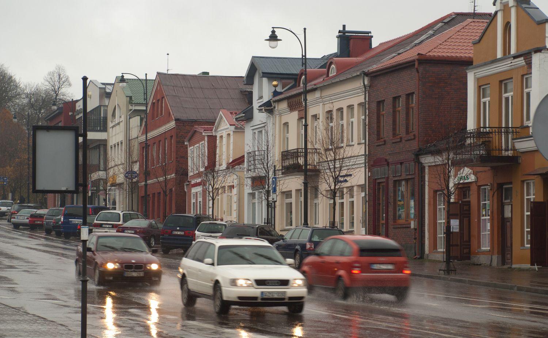 Telšiai gatvėms ir keliams remontuoti skiria 330.000 Eur