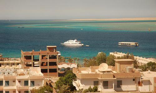 Egipto kurortų viešbučiai 2019 m. gali pabrangti trečdaliu