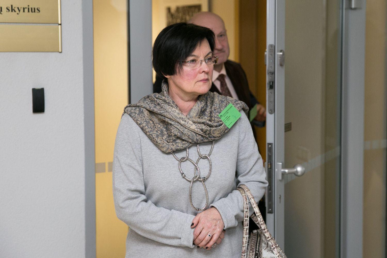 Miestų ligoninės baiminasi pacientų antplūdžio