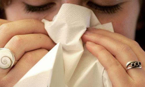 Lietuvoje sumažėjo sergamumas gripu ir peršalimo ligomis