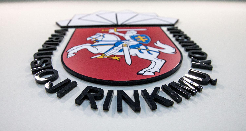 VRK panaikino D.Štraupaitės, V.Satkevičiaus ir A.Mačiulaičio teisinę neliečiamybę