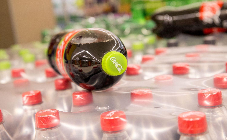 """""""Coca-cola"""" 2019 m. prognozės – ne optimistiškos"""
