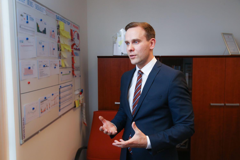 """Pardavimų valanda bendrovėje """"Lietuvos energijos tiekimas"""": sėkmė užkoduota pardavėjo nuostatuose"""