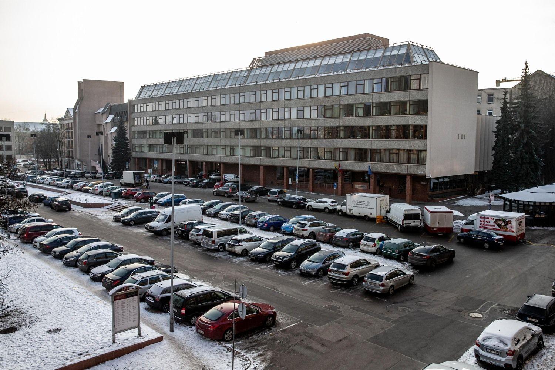 ŽŪM kraustynės į Kauną: kur galima sutalpinti 300 darbuotojų