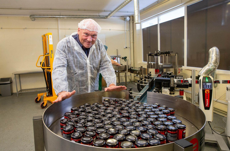 """""""BUGA's"""" padažų gamintojams raktas nuo užsienio rinkų durų kainavo apie 120.000 Eur"""