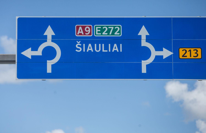 Niūriausios verslo nuotaikos – Šiaulių apskrityje