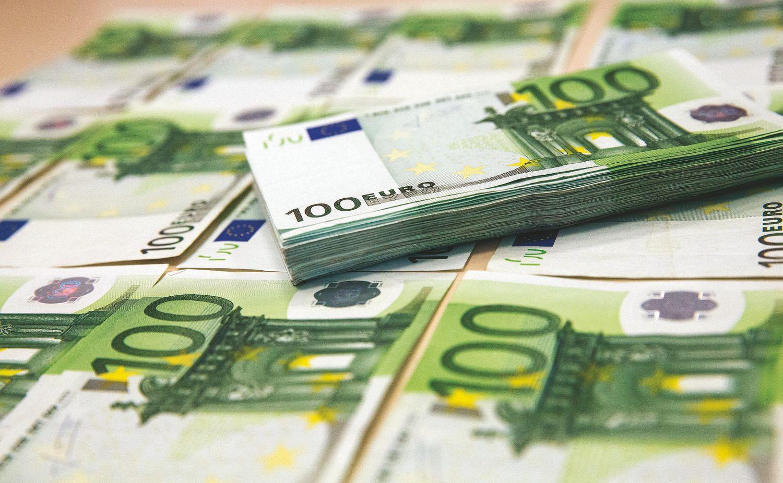 ŠIB gali išmokėti 40 mln. Eur dividendų, 0,8 mln. Eur tektų Lietuvai